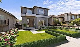 2620 Adanac Street, Vancouver, BC, V5K 2M7