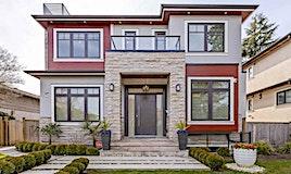 4323 Valley Drive, Vancouver, BC, V6L 2K9