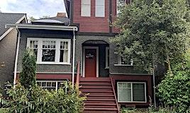 3750 W 16th Avenue, Vancouver, BC, V6R 3C4