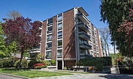 601-5350 Balsam Street, Vancouver, BC, V6M 4B4