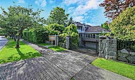 1411 Minto Crescent, Vancouver, BC, V6H 2J6