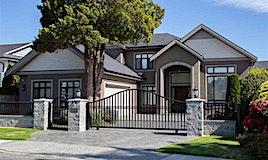9700 Snowdon Avenue, Richmond, BC, V7A 2M1