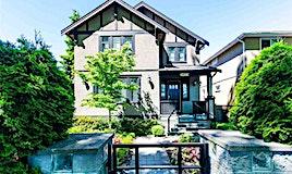 3455 W 10th Avenue, Vancouver, BC, V6R 2E7