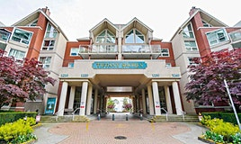201-1230 Quayside Drive, New Westminster, BC, V3M 6H1