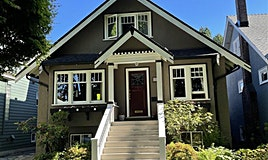 3920 W 23rd Avenue, Vancouver, BC, V6S 1L2