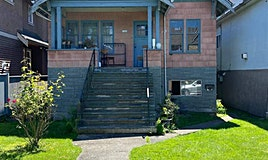 3336 W 7th Avenue, Vancouver, BC, V6R 1V8