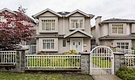 747 E 23rd Avenue, Vancouver, BC, V5V 1Y2