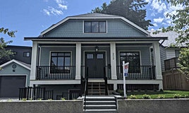 202 Seventh Avenue, New Westminster, BC, V3L 1W5