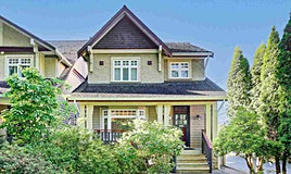 3329 W 21st Avenue, Vancouver, BC, V6S 1G8