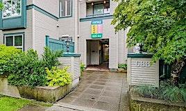 109-688 E 16th Avenue, Vancouver, BC, V5T 2V4