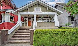 3242 W 3rd Avenue, Vancouver, BC, V6K 1N4
