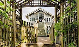 5186 St. Catherines Street, Vancouver, BC, V5W 3G1