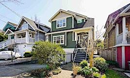 372 E 34th Avenue, Vancouver, BC, V5W 1A1