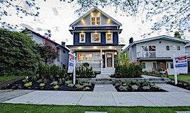 2660 Oxford Street, Vancouver, BC, V5K 1N3