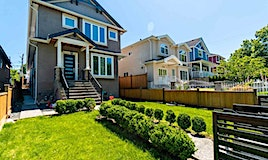5474 Dundee Street, Vancouver, BC, V5R 3T9