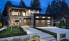 1150 W 23rd Street, North Vancouver, BC, V7P 2H3