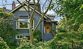 3172 W 24th Avenue, Vancouver, BC, V6L 1R6