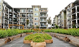 417-20686 Eastleigh Crescent, Langley, BC, V3A 0M4