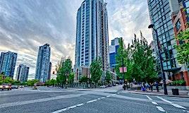 505-388 Drake Street, Vancouver, BC, V6B 6A8
