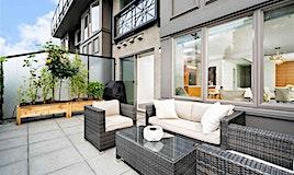 204-4463 W 10th Avenue, Vancouver, BC, V6R 2H8