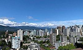 2508-1850 Comox Street, Vancouver, BC, V6G 1R3