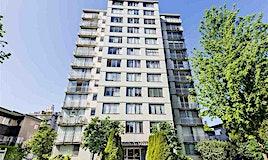 706-1250 Burnaby Street, Vancouver, BC, V6E 1P5
