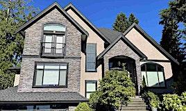 726 Grover Avenue, Coquitlam, BC, V3J 3C6