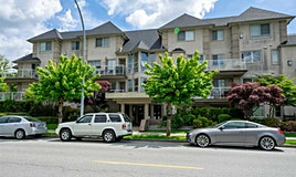 305-3128 Flint Street, Port Coquitlam, BC, V3B 4J1