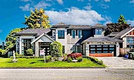 6120 Azure Road, Richmond, BC, V7C 2P1