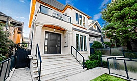 3872 W 10th Avenue, Vancouver, BC, V6R 2G7