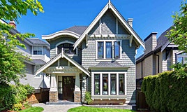 4509 W 8th Avenue, Vancouver, BC, V6R 2A4