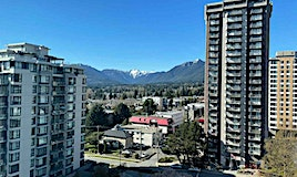 1202-158 W 13th Street, North Vancouver, BC, V7M 0A7