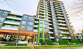 802-3533 Ross Drive, Vancouver, BC, V6S 0L3