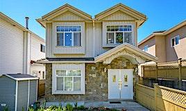 7855 Fraser Street, Vancouver, BC, V5X 3X2