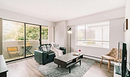 203-474 E 43rd Avenue, Vancouver, BC, V5W 1T4
