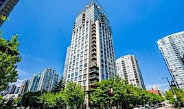 505-989 Beatty Street, Vancouver, BC, V6Z 3C2