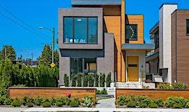 4695 W 9th Avenue, Vancouver, BC, V6R 2E3