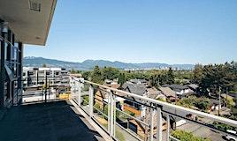 405-3595 W 18th Avenue, Vancouver, BC, V6S 1A9