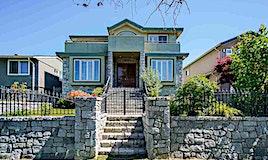 3512 Falaise Avenue, Vancouver, BC, V5M 4C1