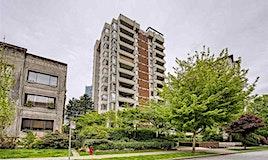 703-1127 Barclay Street, Vancouver, BC, V6E 4C6