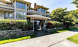 208-3766 W 7th Avenue, Vancouver, BC, V6R 1W8