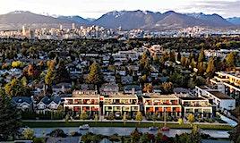 517 W 29th Avenue, Vancouver, BC, V5Z 2H7