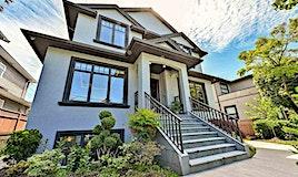 6608 Balsam Street, Vancouver, BC, V6P 5W7