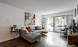 218-750 E 7th Avenue, Vancouver, BC, V5T 4H5