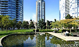709-63 Keefer Place, Vancouver, BC, V6B 6N6