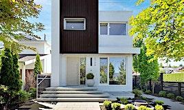 2794 W 23rd Avenue, Vancouver, BC, V6L 1N9