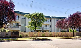 307-458 E 43rd Avenue, Vancouver, BC, V5W 1T4