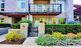 123-5777 Birney Avenue, Vancouver, BC, V6S 0A4