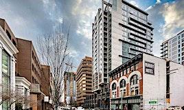 703-1133 Hornby Street, Vancouver, BC, V6Z 1W1