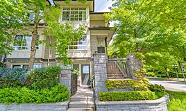 2598 West Mall, Vancouver, BC, V6T 2J9